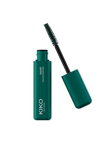 KIKO Smart Colour Mascara - 08 Yeşil